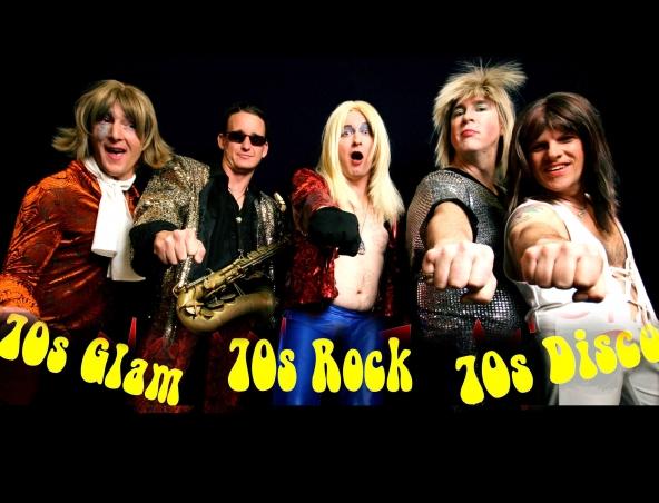 70s Tribute Show Brisbane
