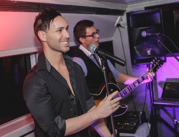 Acoustic Fever Duo - Brisbane Acoustic Duos