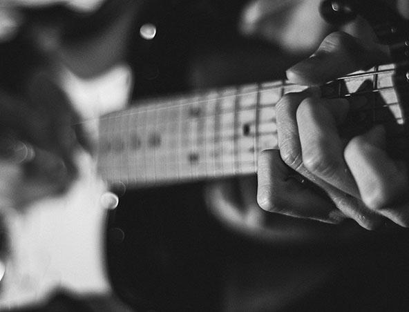 Brisbane Instrumental Guitarist - Musicians - Entertainers