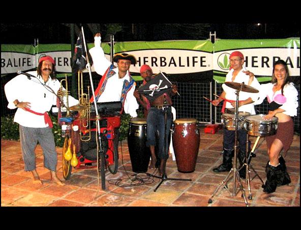 Brisbane Latin Band