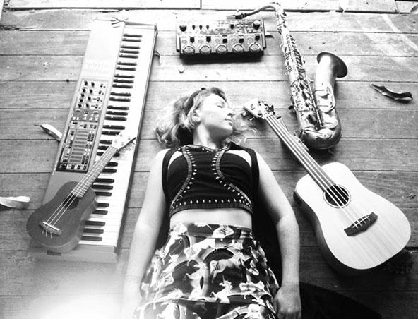 Brisbane Soloist Singer Chelsea