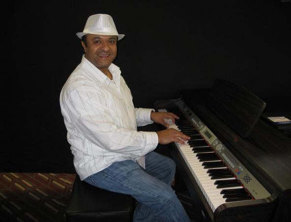 Brisbane Instrumental Piano Player B