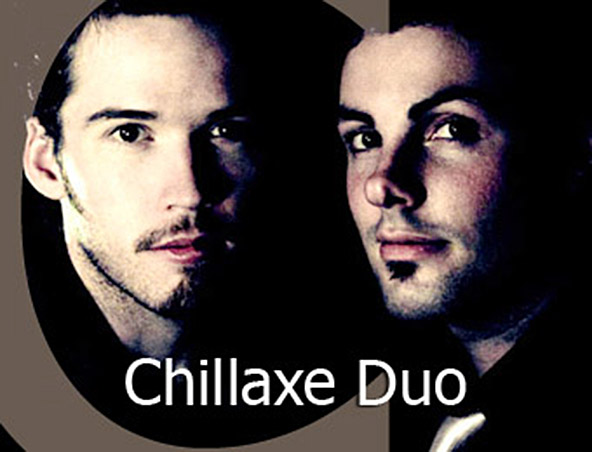 Chillaxe Duo