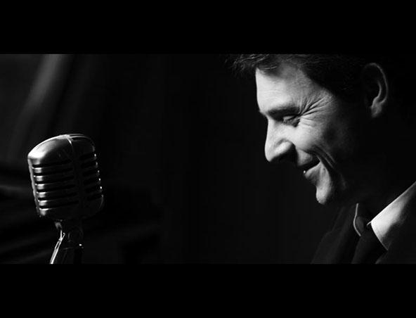 Craig Martin Jazz Singer Brisbane - Musicians Bands