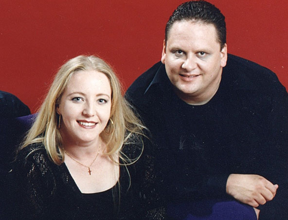 Ear Candy Brisbane Music Duo - Singers Entertainers