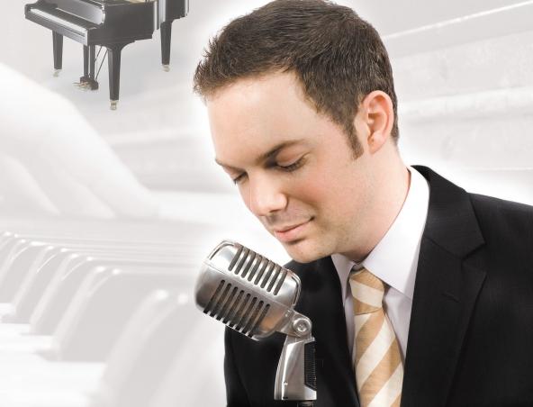 Graham Solo Musician Brisbane Wedding Singers