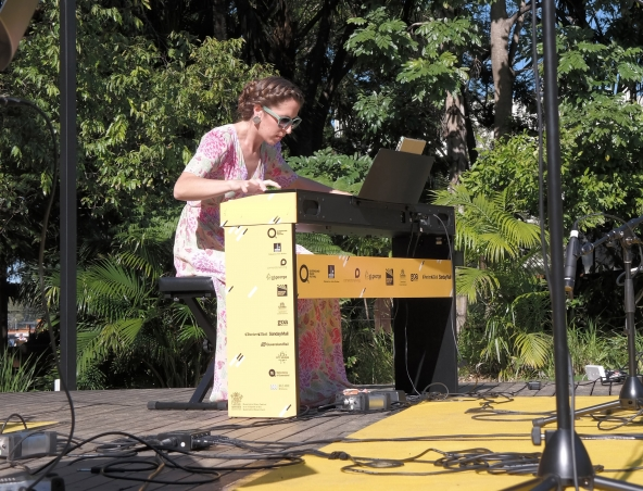 Brisbane Instrumental Piano Player