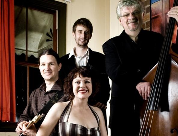 Jazz Central Music Band Brisbane