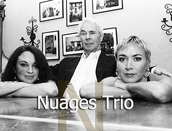 Nuages Trio