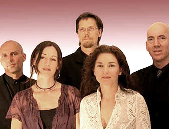 Central Sound Machine cover Band Brisbane - Musicians