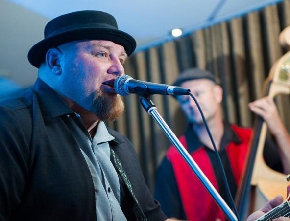 Rockabilly Band Brisbane