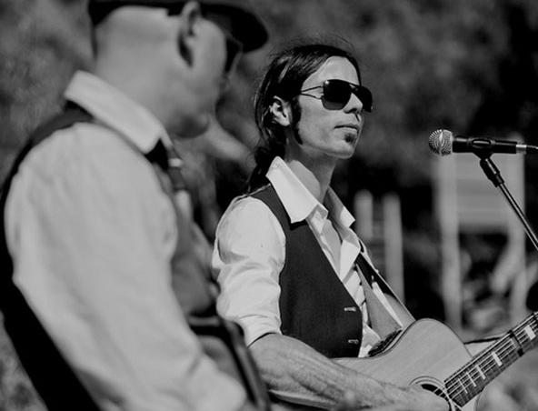 The Acoustic Boys - Acoustic Duo Brisbane - Singers Musicians
