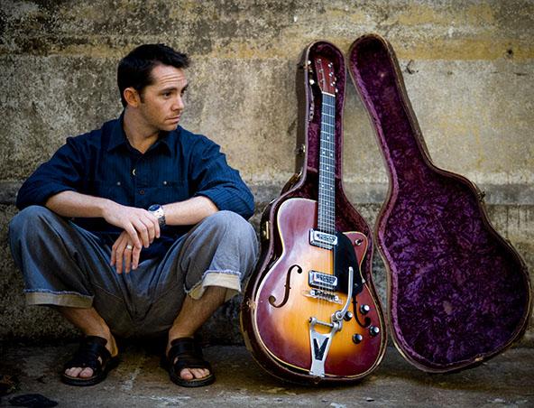 Deon Acoustic Soloist Musician Brisbane - Singers