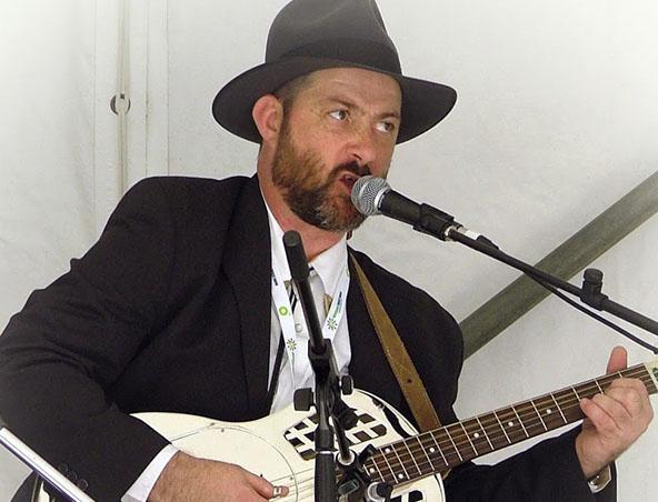 Acoustic Union Brisbane Duo - Musicians - Entertainers - Blues Live Band