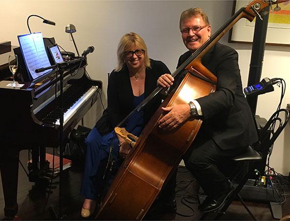 Amica Jazz Band Brisbane - Musicians Entertainment