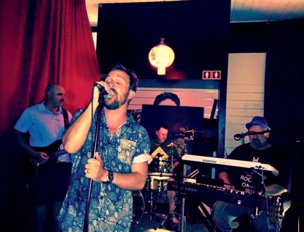 Badaboom Cover Band Brisbane - Musicians Entertainers Hire
