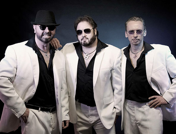 Bee Gees Tribute Show - Tribute Bands Brisbane - Musicians - Impersonators