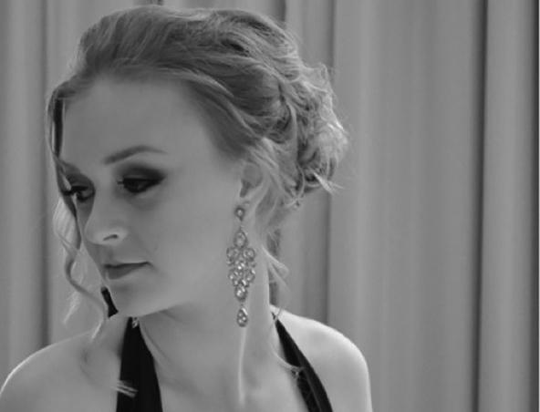 Grace Soloist Singer Brisbane