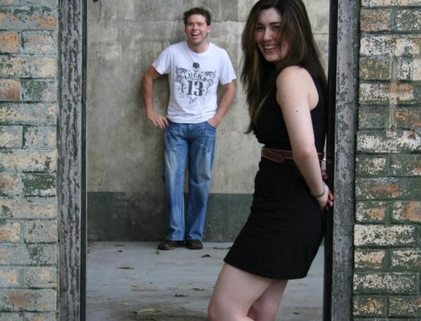 Blue Steel Acoustic Duo Brisbane - Musicians Singers - Entertainer