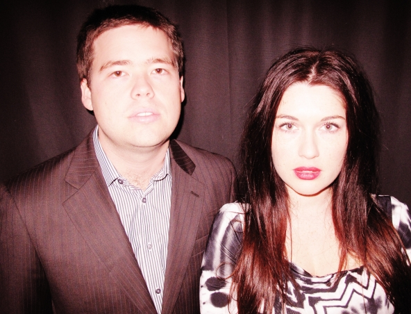 Blue Steel Acoustic Duo Brisbane - Musicians Singers - Wedding Entertainer