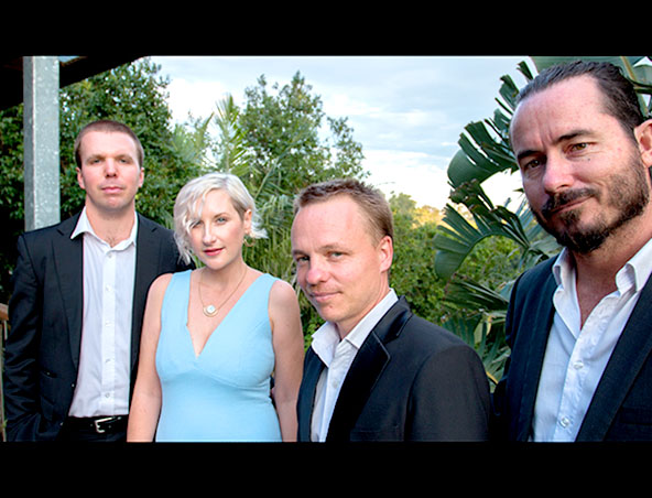 Brisbane Cover Band Ambient Jazz