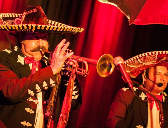 Brisbane Mariachi Band