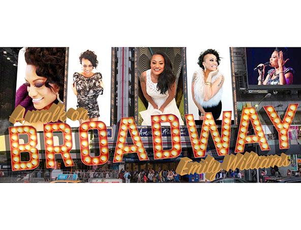 A Walk On Broadway Show
