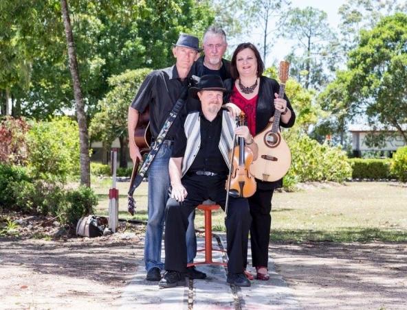 Brisbane Celtic Band - Irish Bands Brisbane