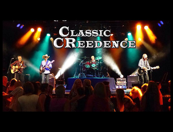 Creedence Clearwater Tribute Band