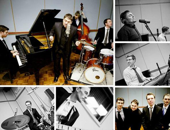 Elegant Soul Jazz Band Brisbane - Brisbane Bands - Musicians Singers
