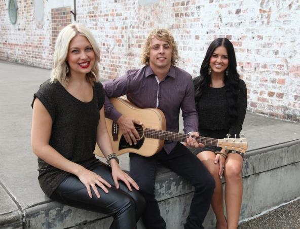 Harmony Cover Band Brisbane