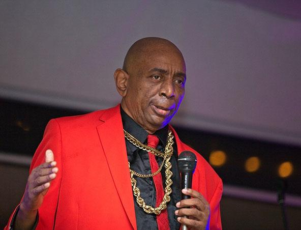 Herb Armstrong Brisbane Singer Musician