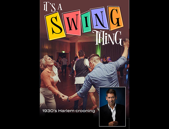 ts A Swing Thing Brisbane Jazz Big Band - Musicians Entertainers