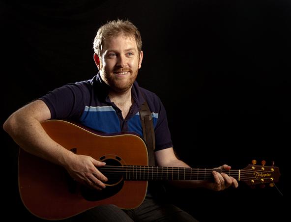 Jack Acoustic Singer Brisbane