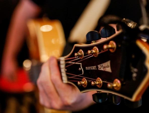 Jasper Jazz Band Brisbane - Singers - Musicians - Entertainers