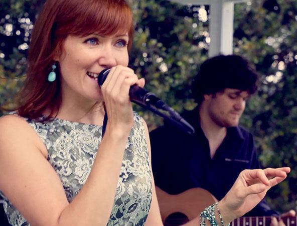 Jazz n Jive - Jazz Bands Brisbane - Wedding Singers - Cover Band