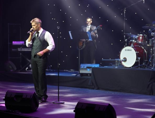 Michael Buble Tribute Band Brisbane - Jazz Swing Show