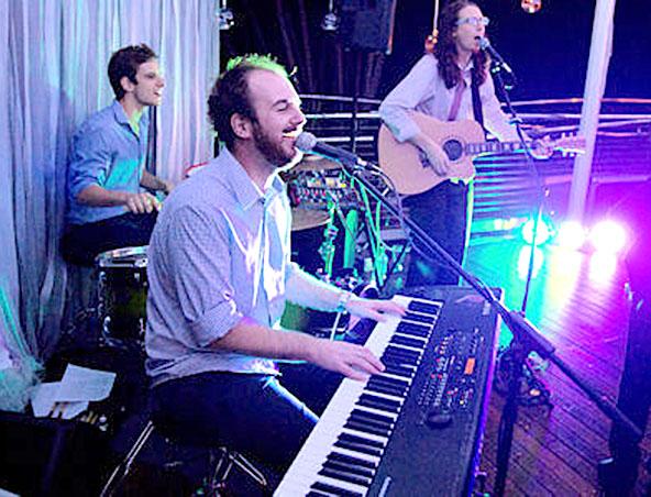 Mustard Band - Brisbane Cover Bands - Musicians Singers