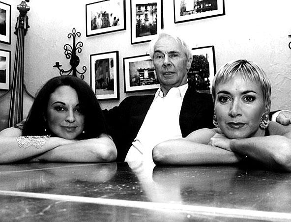 Nuages jazz Trio - Brisbane Bands