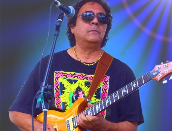 Carlos Santana Tribute Band Brisbane - Tribute Shows