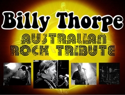 Billy Thorpe Tribute Band