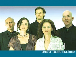 Central Sound Machine CSM
