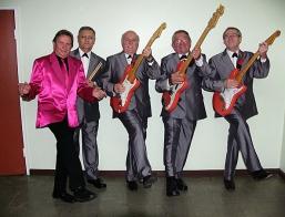 Jim Hansen And The Sonics