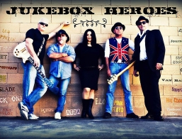 Jukebox Heroes