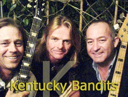 Kentucky Bandits