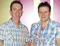 Mantra Duo