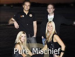 Pure Mischief