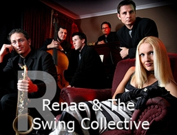 Renae And The Swing Collective