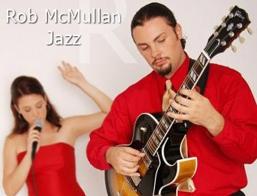 Rob McMullan Jazz