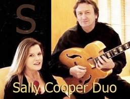 Sally Cooper Jazz